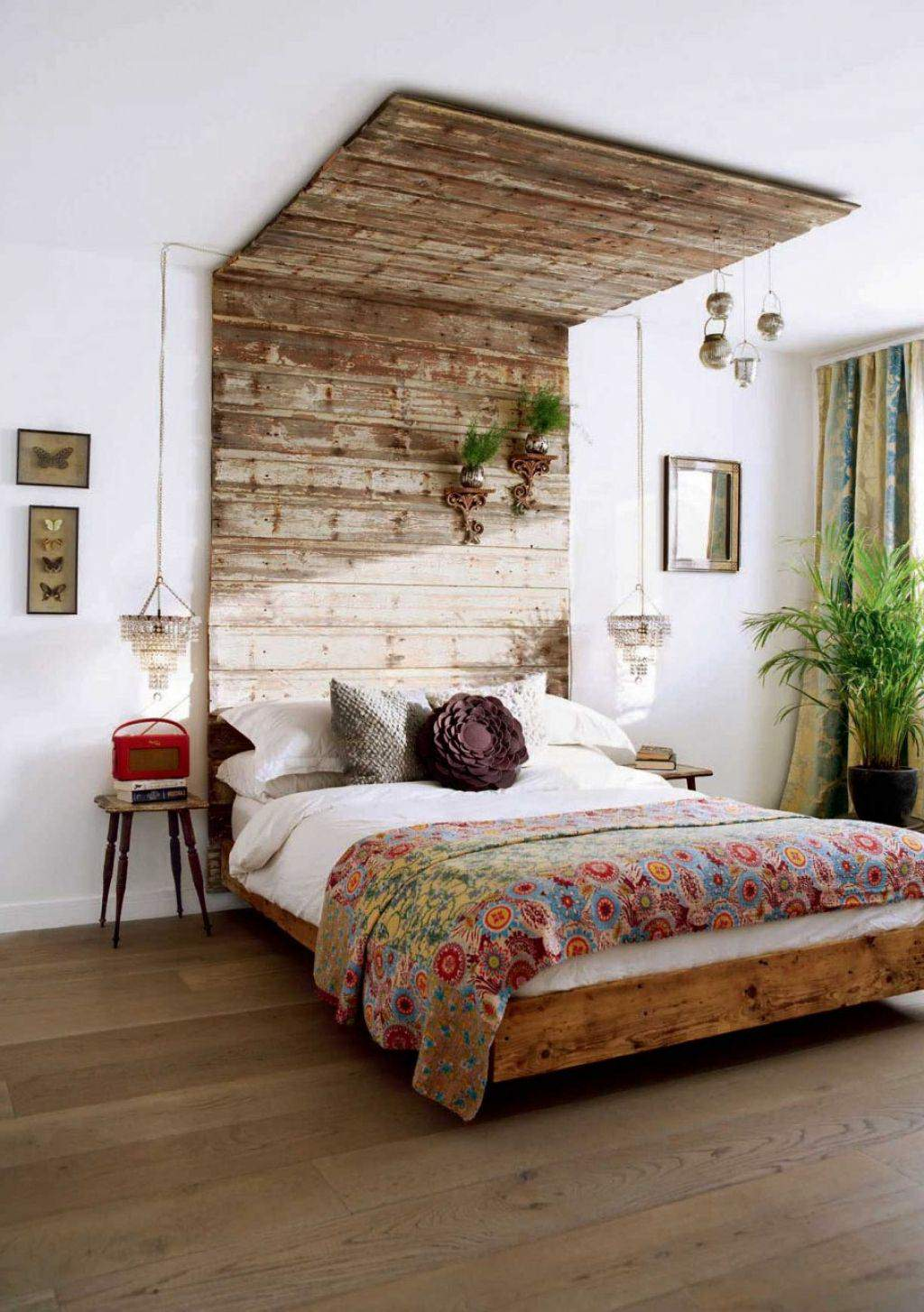 Amazing Suitable Headboard Designs (View 1 of 10)