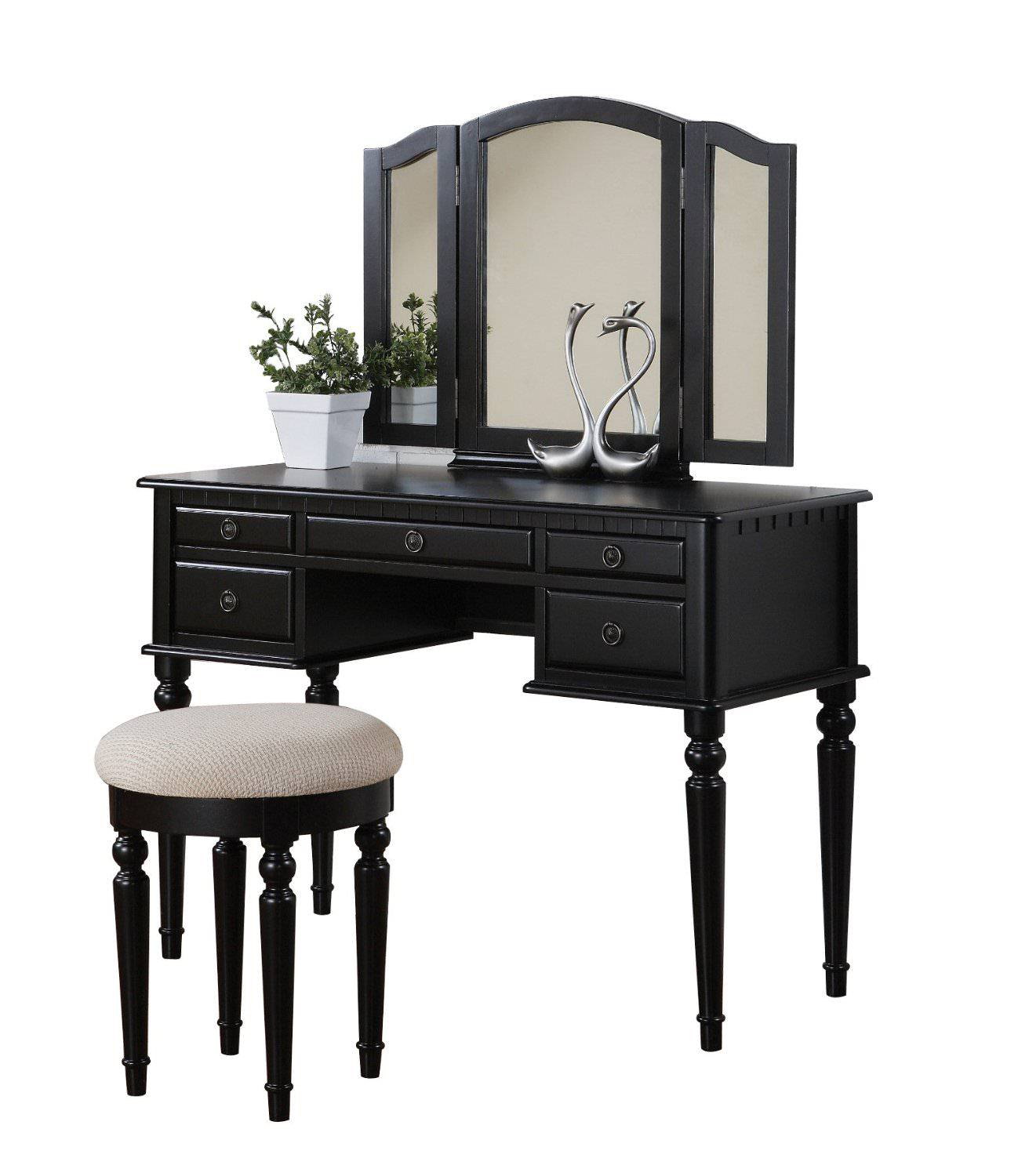 Ancient Vanities for Bedroom