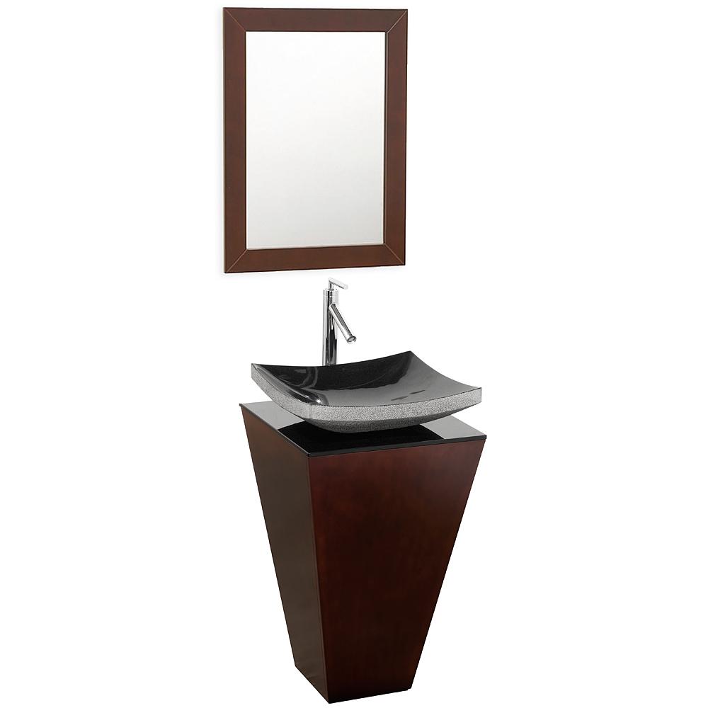 Antique Bathroom Vanity Furniture (Image 1 of 17)
