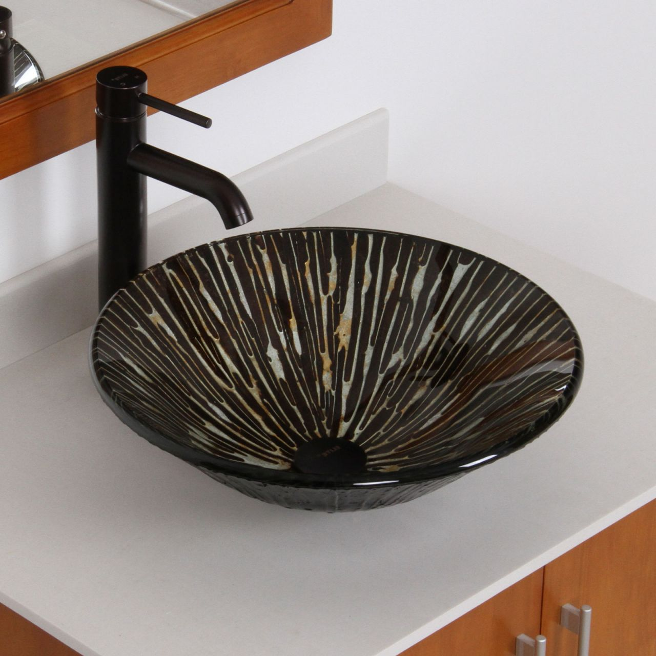Antique Modern Undermount Sink Design