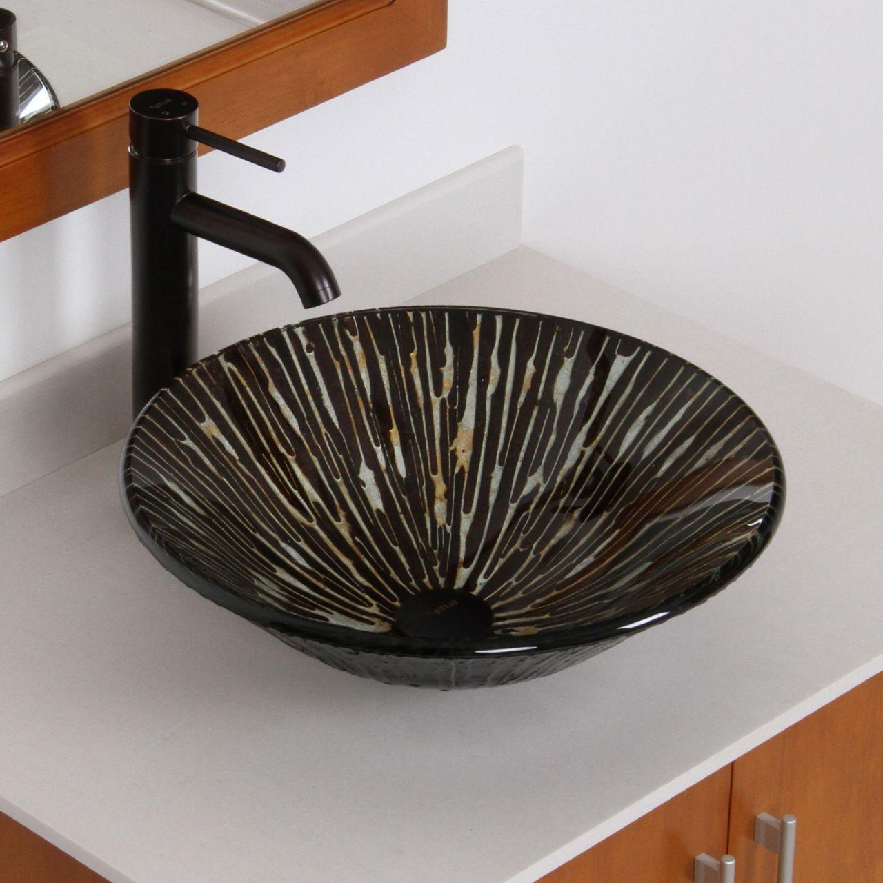 Antique Modern Undermount Sink Design (View 1 of 10)