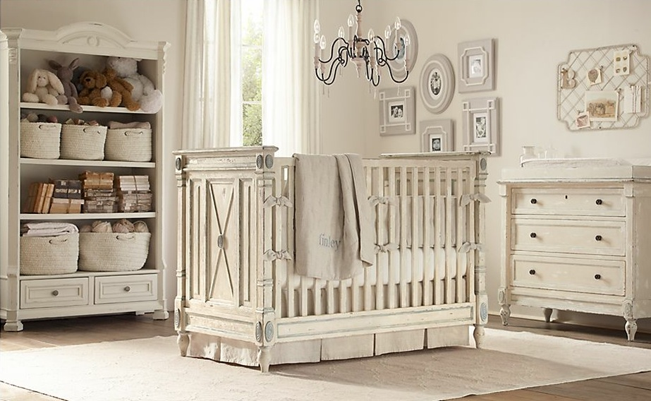 Baby Room Design Ideas (Image 3 of 10)