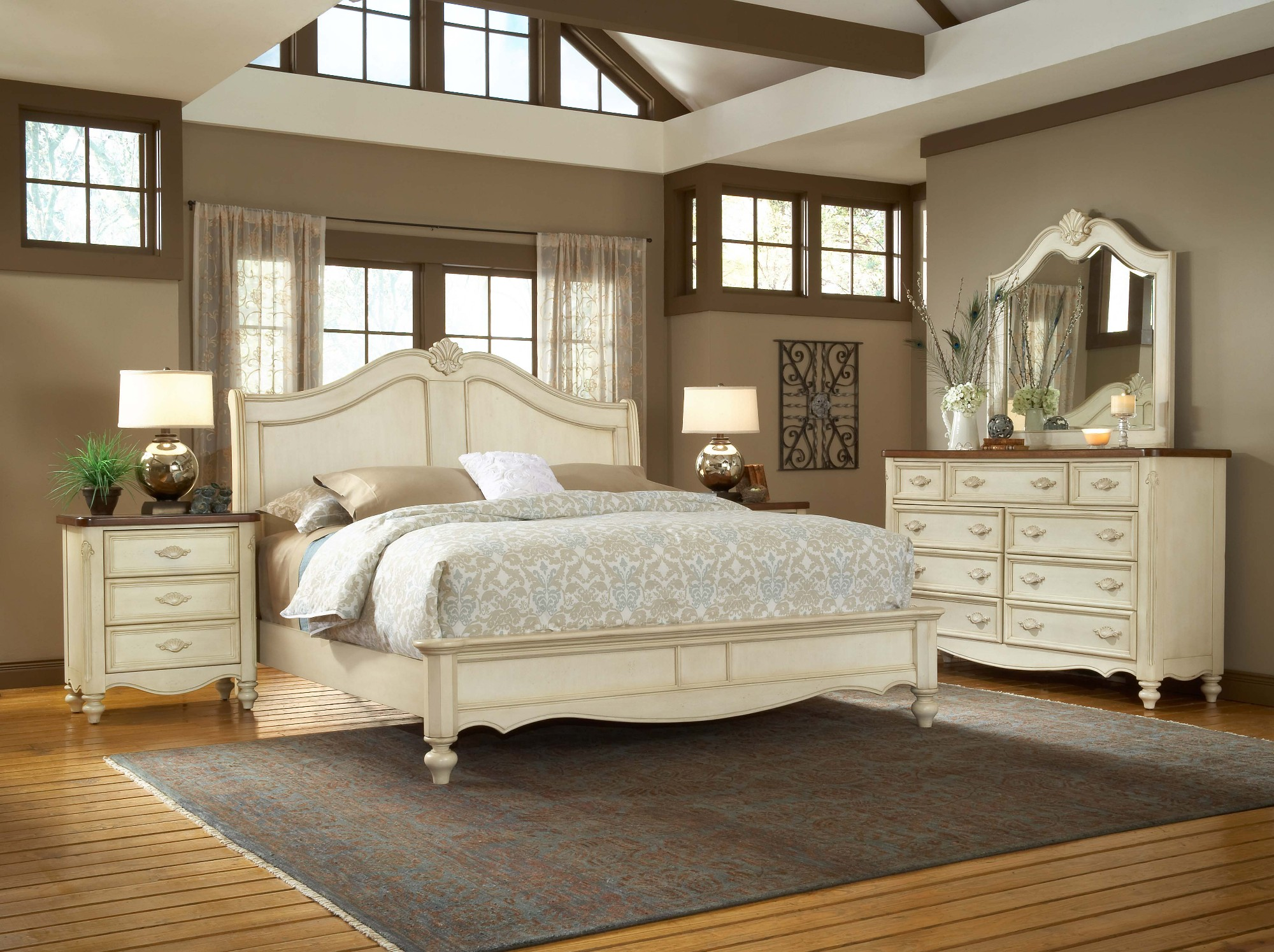 Bedroom Furniture Sets Long Island (Image 2 of 10)