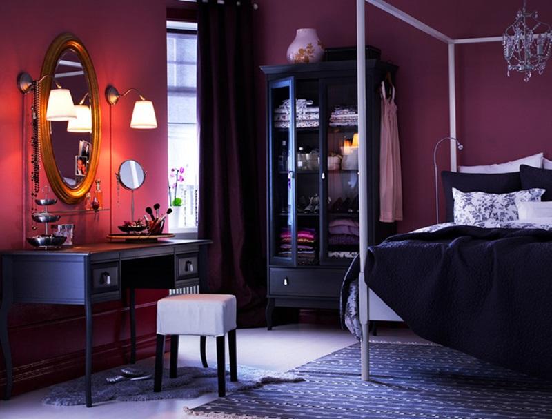 Bedroom Ikea Bedroom Ideas (View 6 of 10)