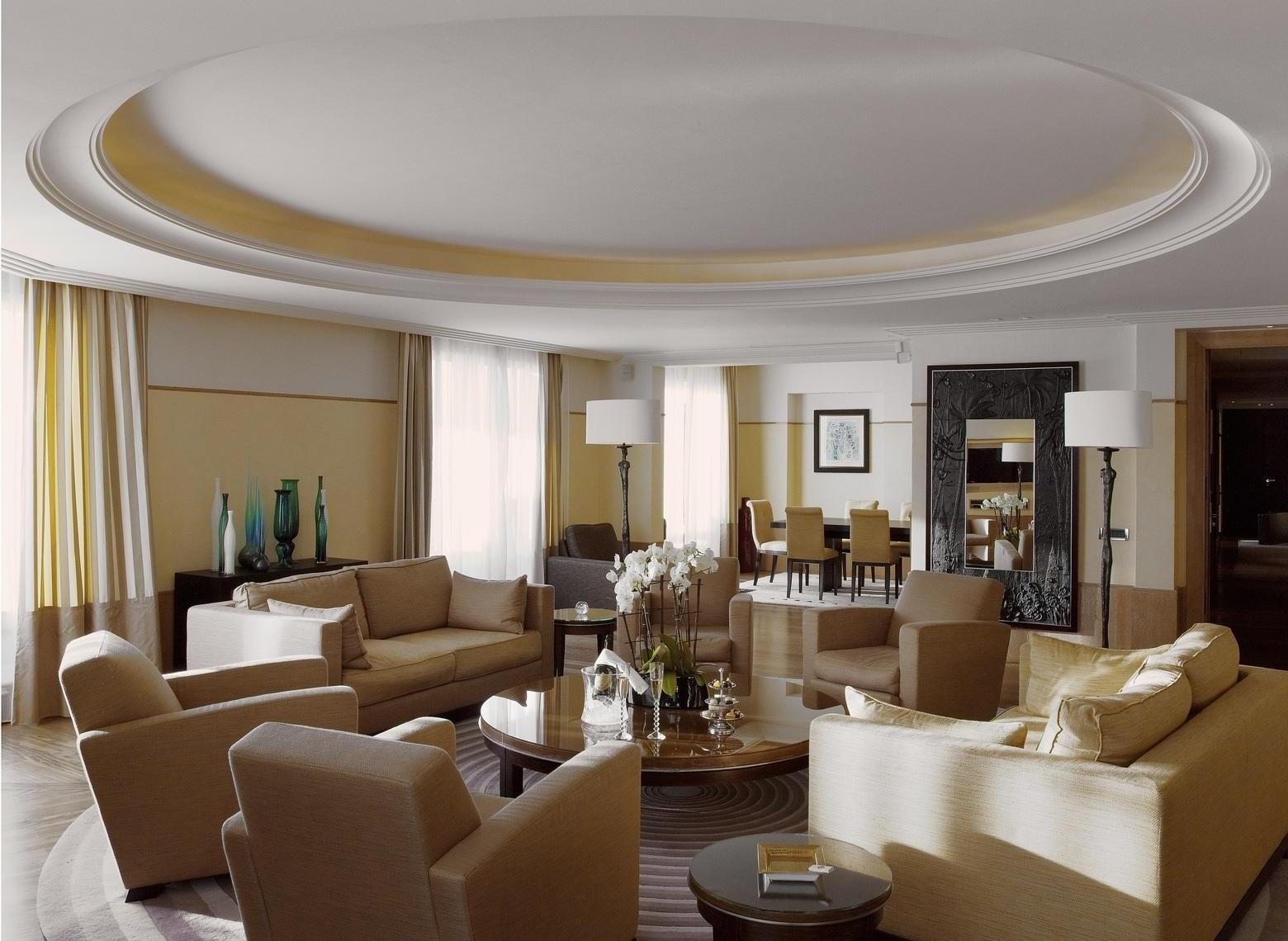 Featured Image of Atlantis Bridge Suite: The Good Place To Live
