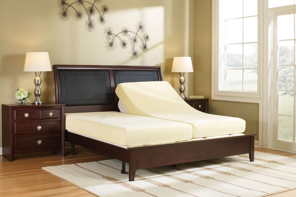 Adjustable bed frame for your room custom home design for Bedroom designs sri lanka