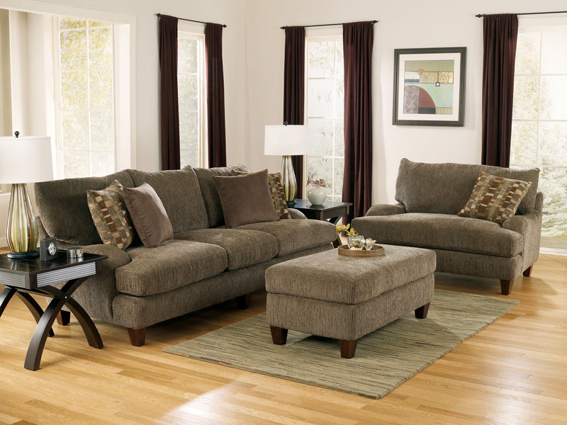 Contemporary Sofa Design (Image 10 of 18)