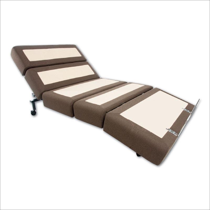 Cool Adjustable Bed Frame (Image 5 of 10)