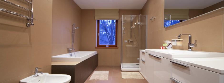 DIY Bathroom Renovation Project (View 6 of 10)