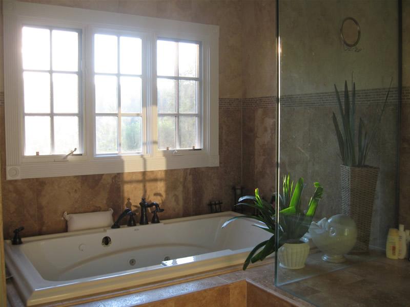 DIY Bathroom Renovation (View 7 of 10)