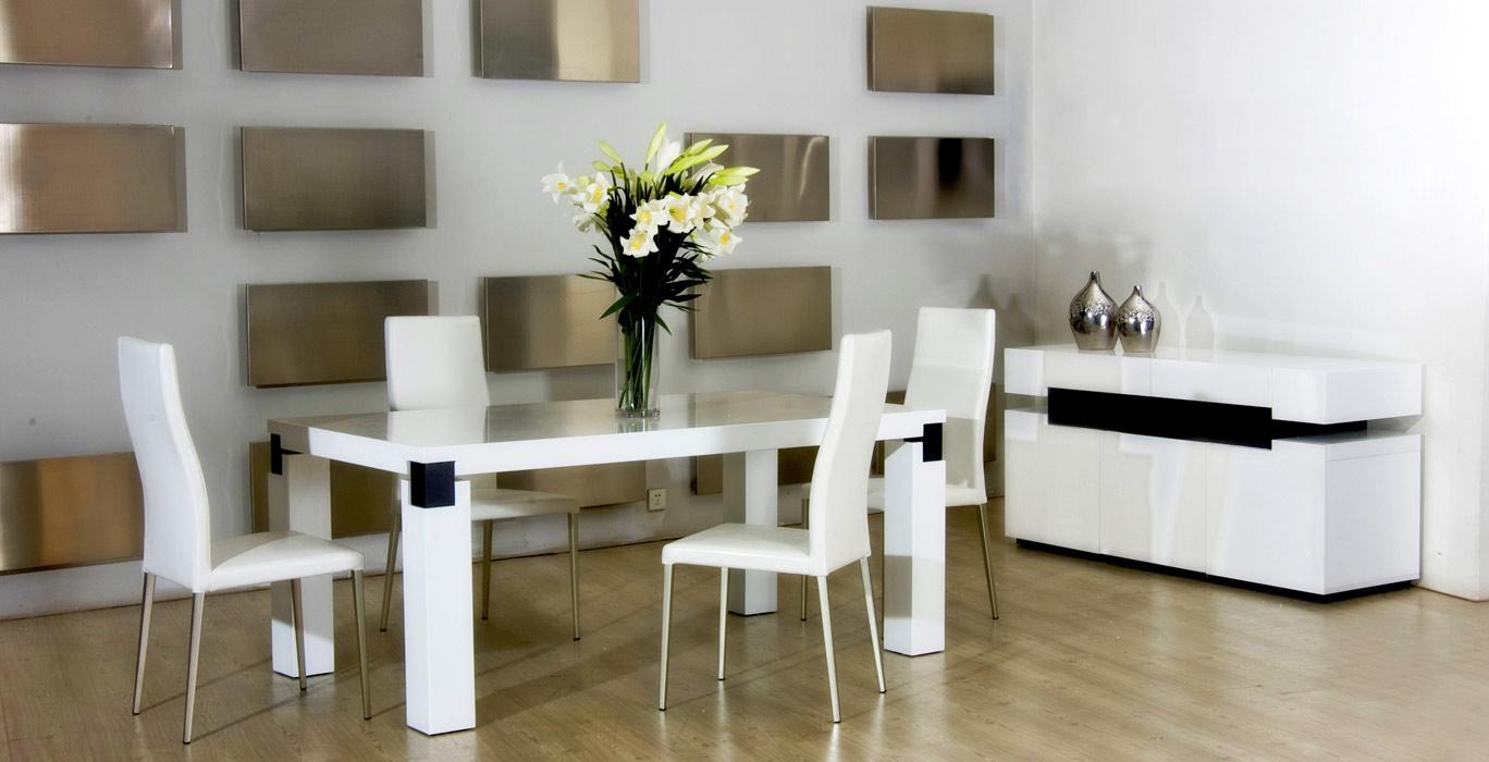 Decoration Dining Tables (Image 7 of 11)
