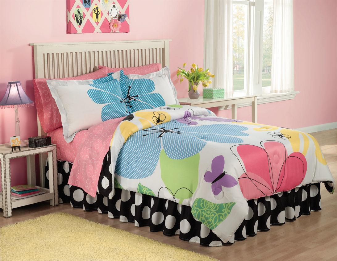 Design Your Girls Room