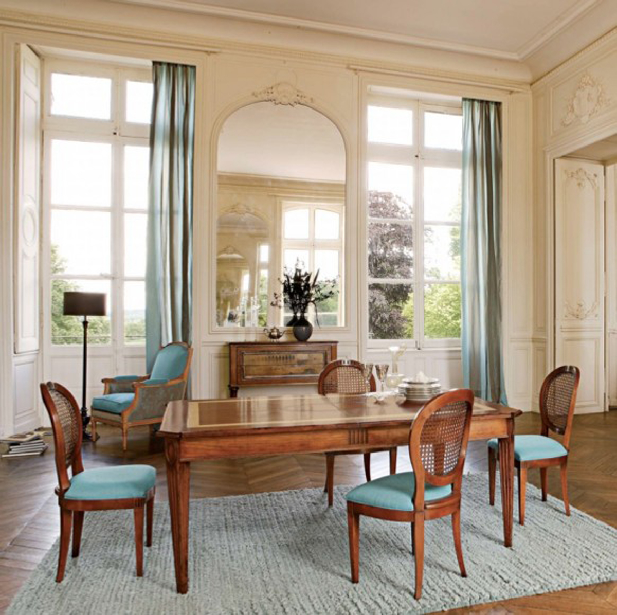 Dining Furniture Ideas (Image 9 of 17)