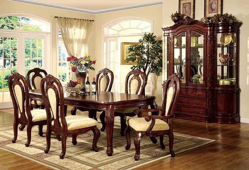 Dining Room Buffet (Image 6 of 10)