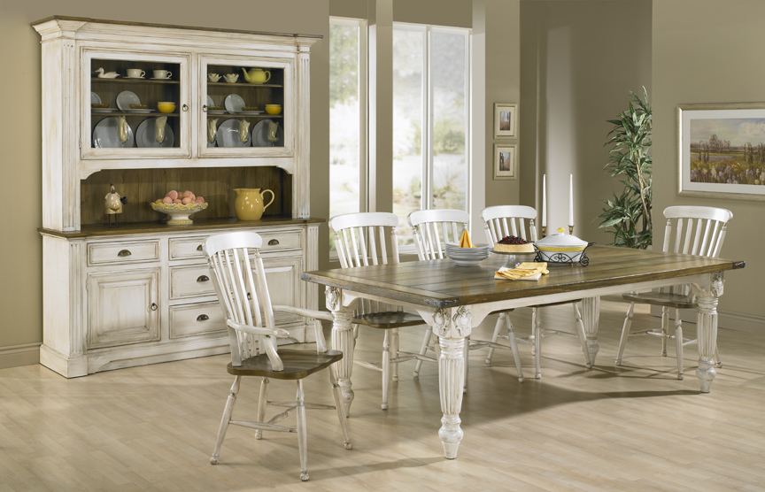 Dining Room Furniture Design (View 6 of 18)