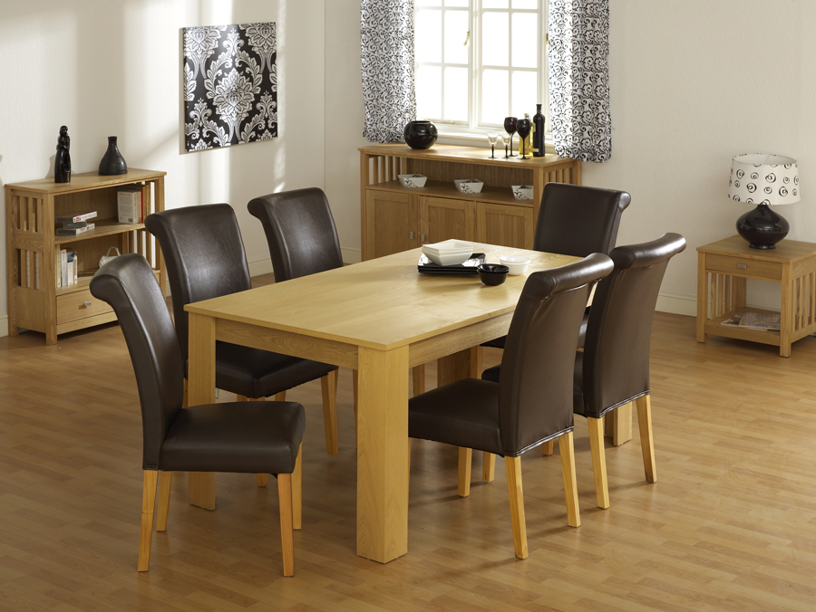 Dining Room Furniture Set (View 7 of 10)