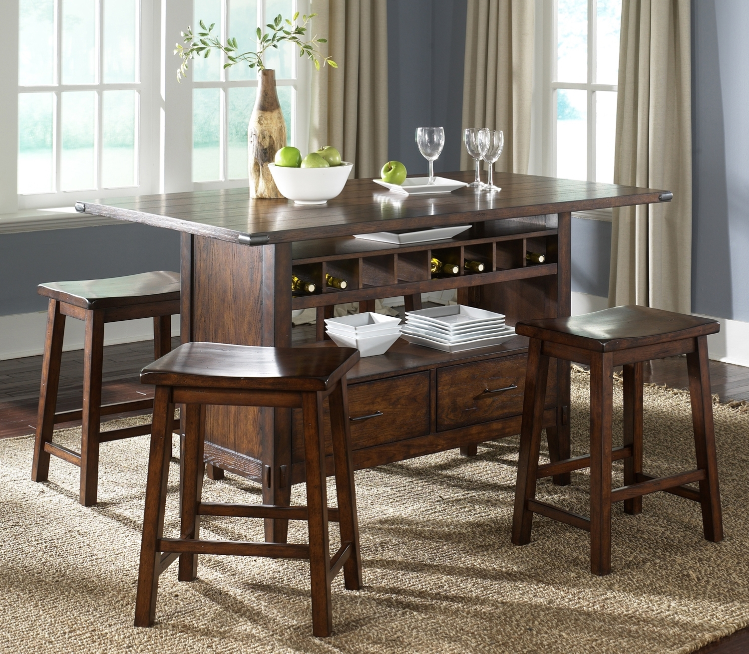 Dining Room Furniture (Image 5 of 10)