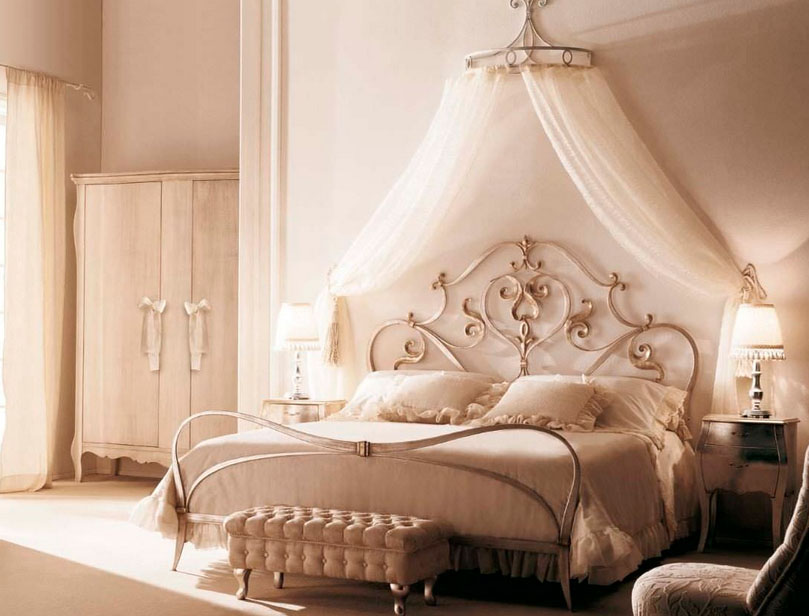 Elegant Girl Bedroom Trends 2015