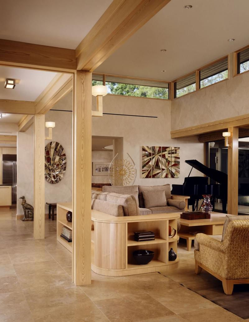 Elegant Living Rooms Designs (View 8 of 10)