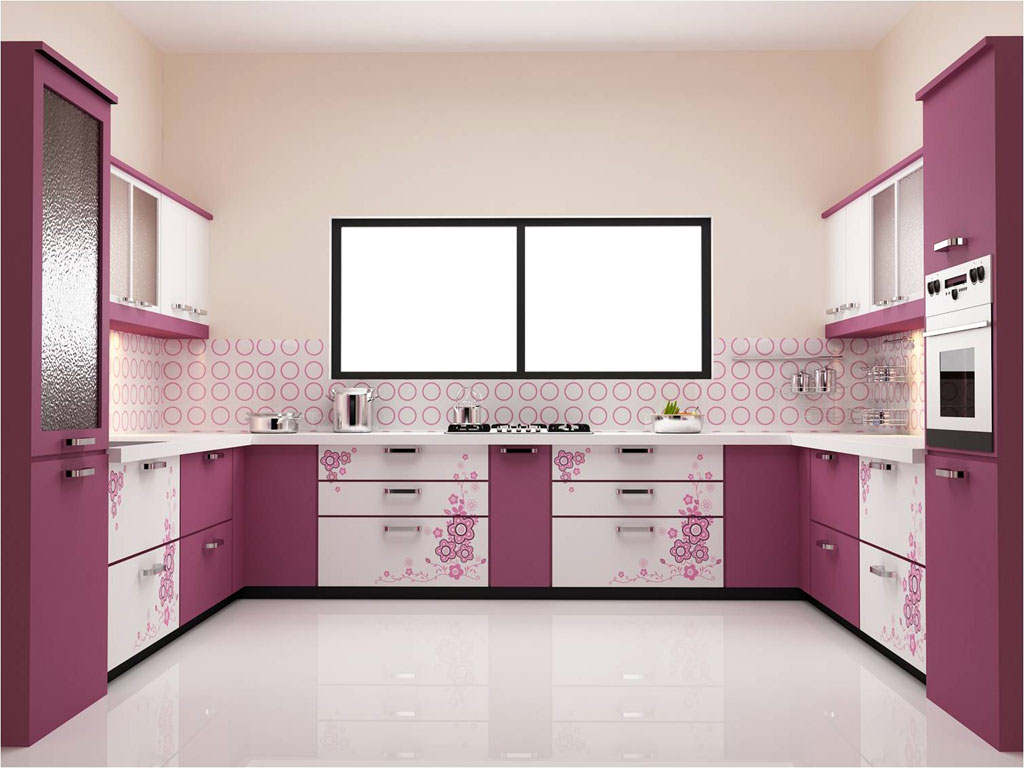 recommended kitchen paint color ideas to choose custom before and after kitchen makeover with patterned walls