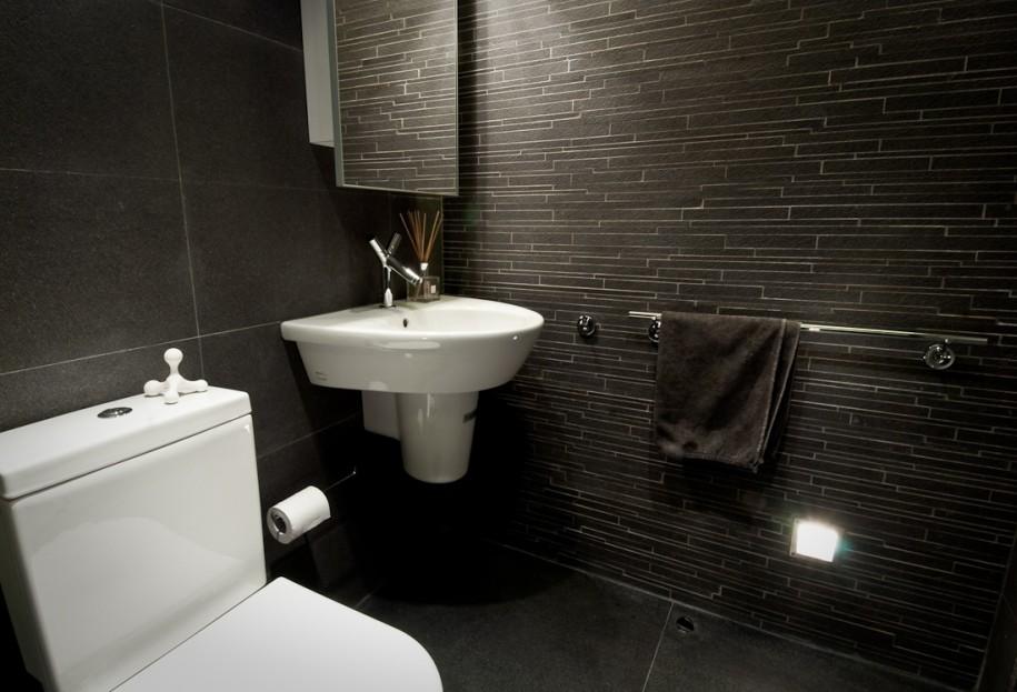 Elegant Shower Room Ideas