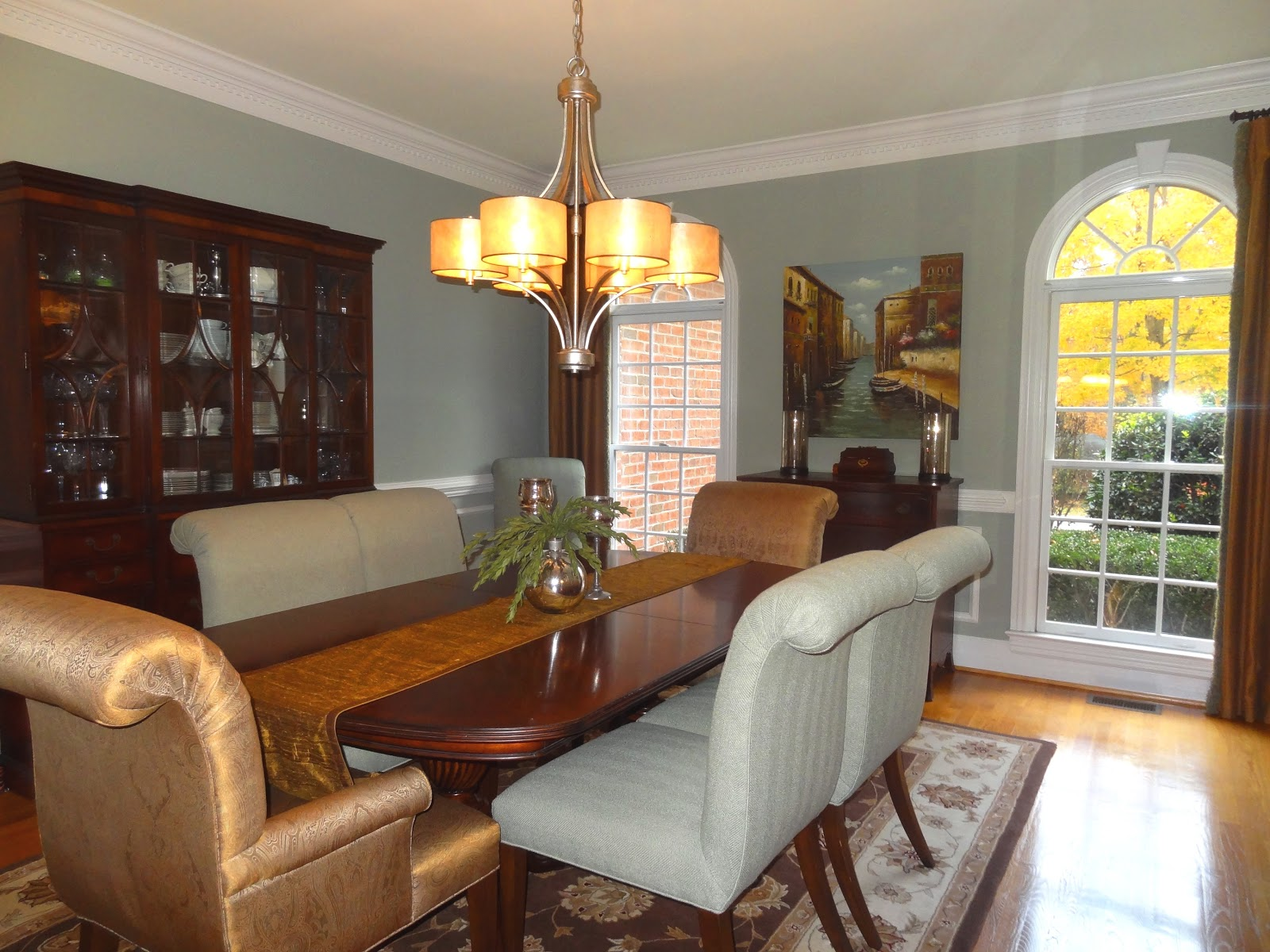 Fabulous Dining Room Chandeliers (View 9 of 19)