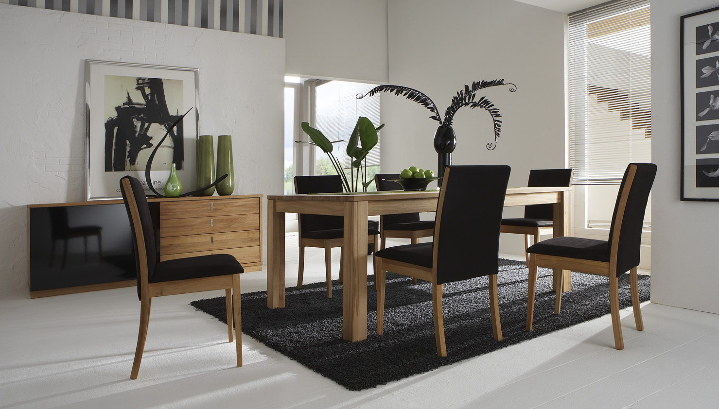 Fashion Furniture Design For Dining Room (View 8 of 18)