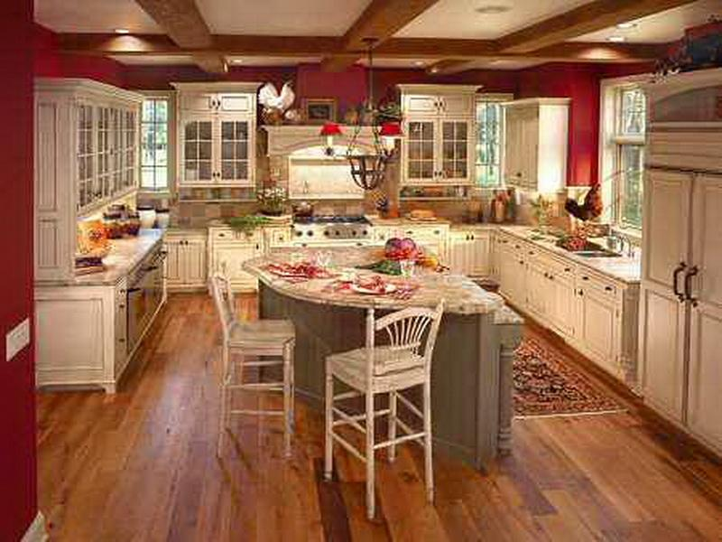 French Decorating Ideas Vintage (View 2 of 11)