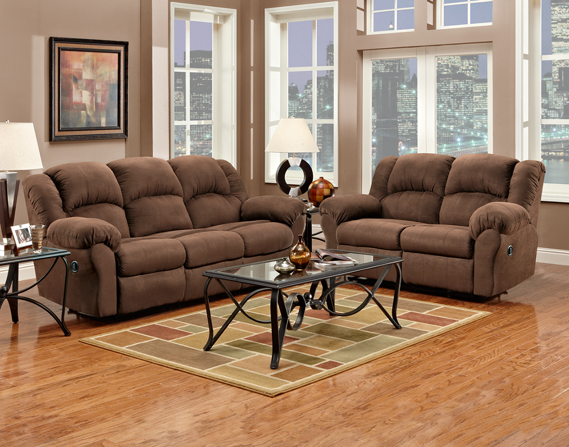 Furniture Affordable Sofa
