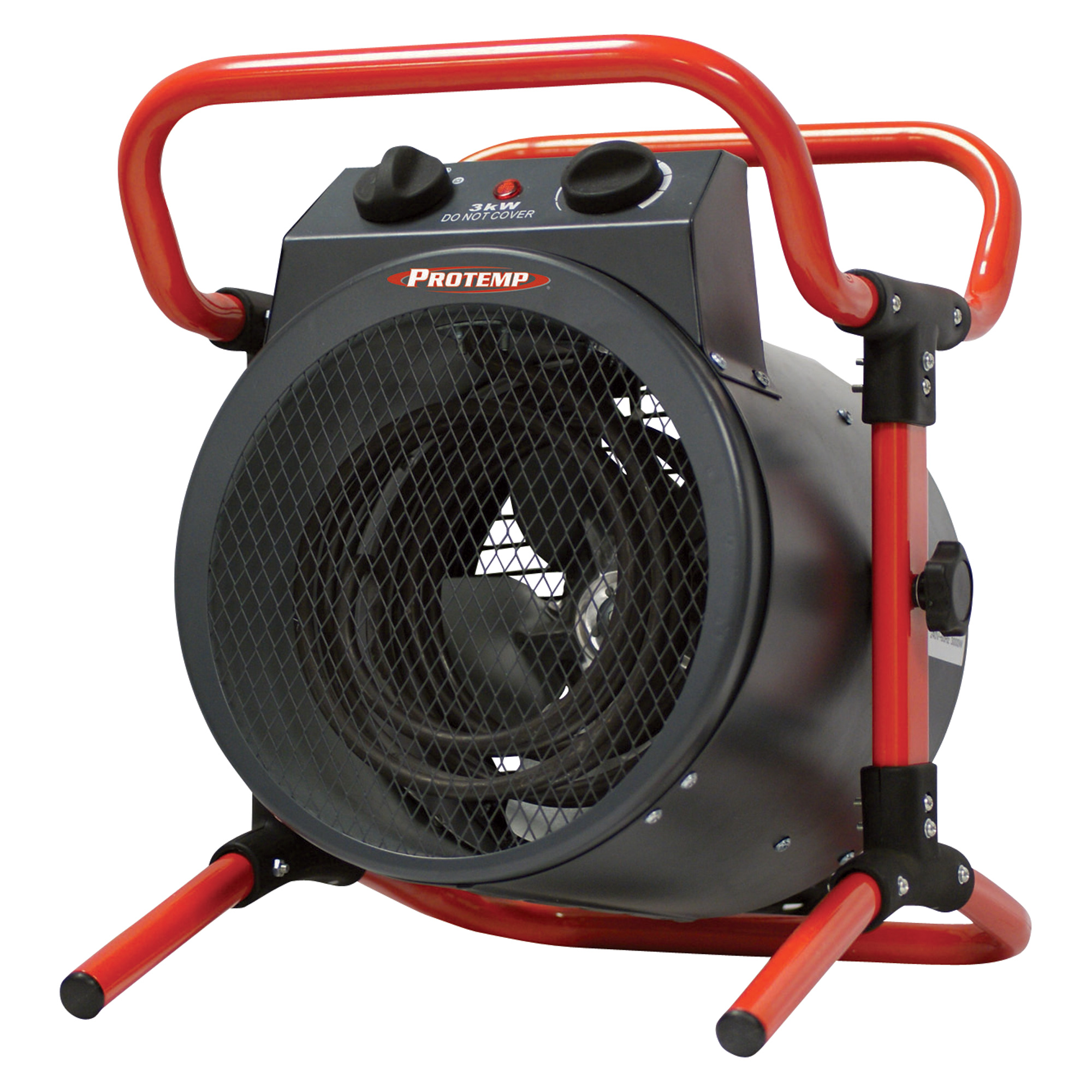 Garage Electric Heater (View 5 of 5)