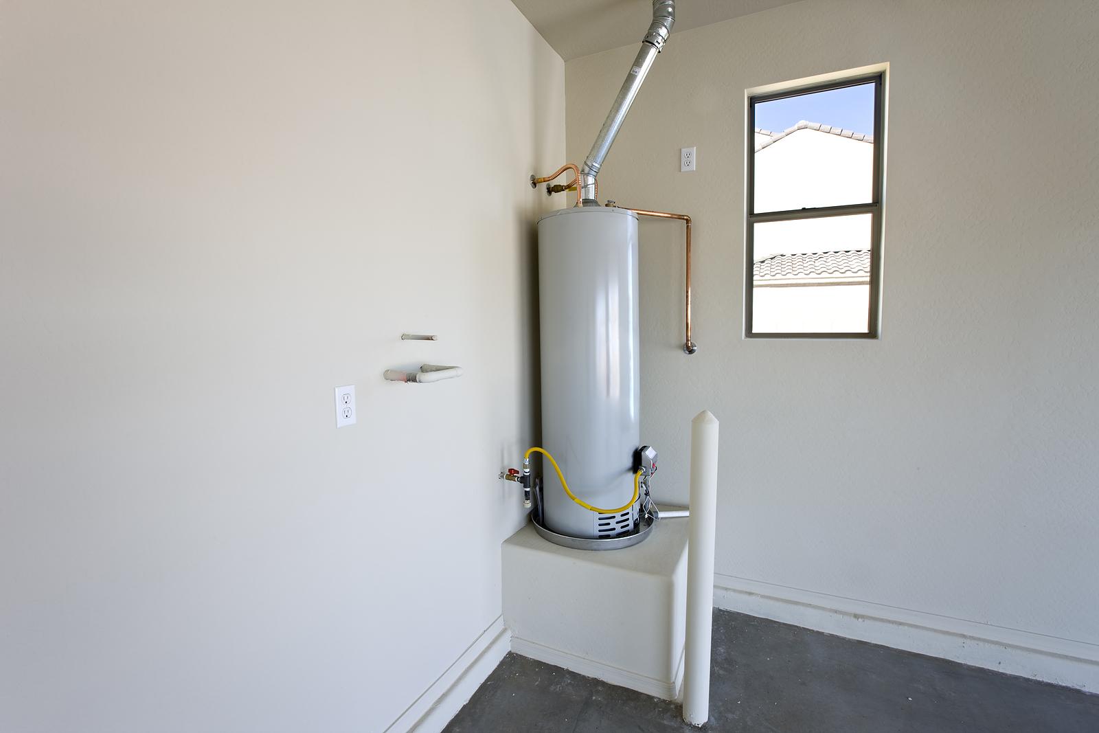 Featured Photo of Estimating Garage Heater Sizing