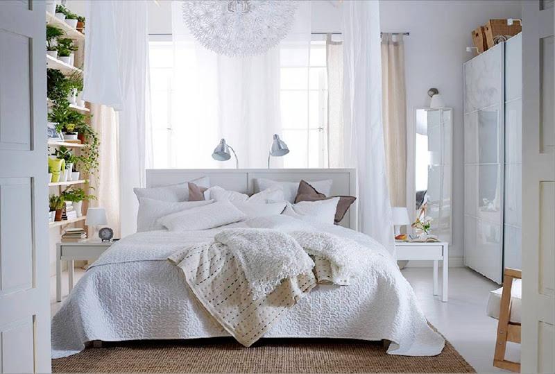 ikea bedroom decoration idea | custom home design