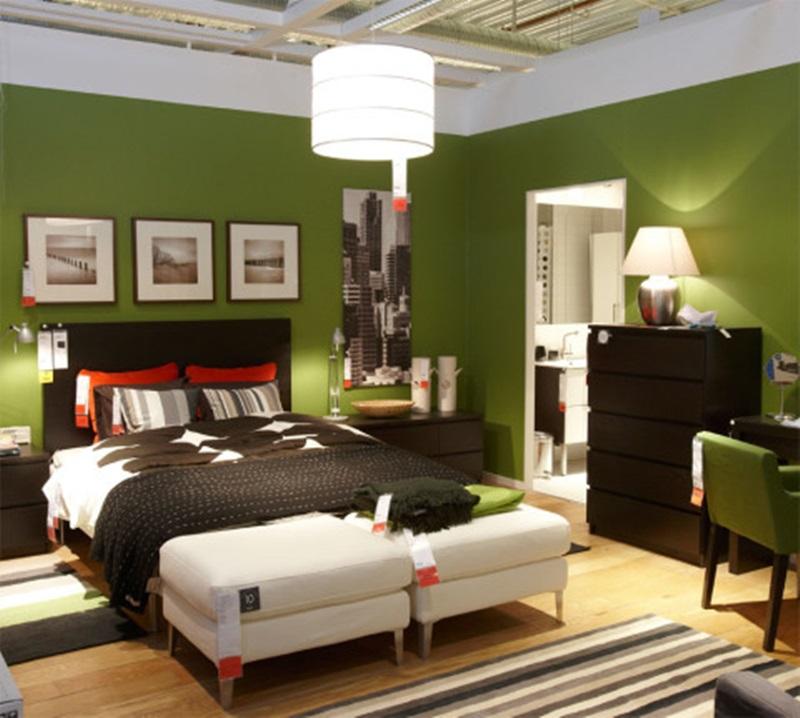 Ikea Bedroom decor