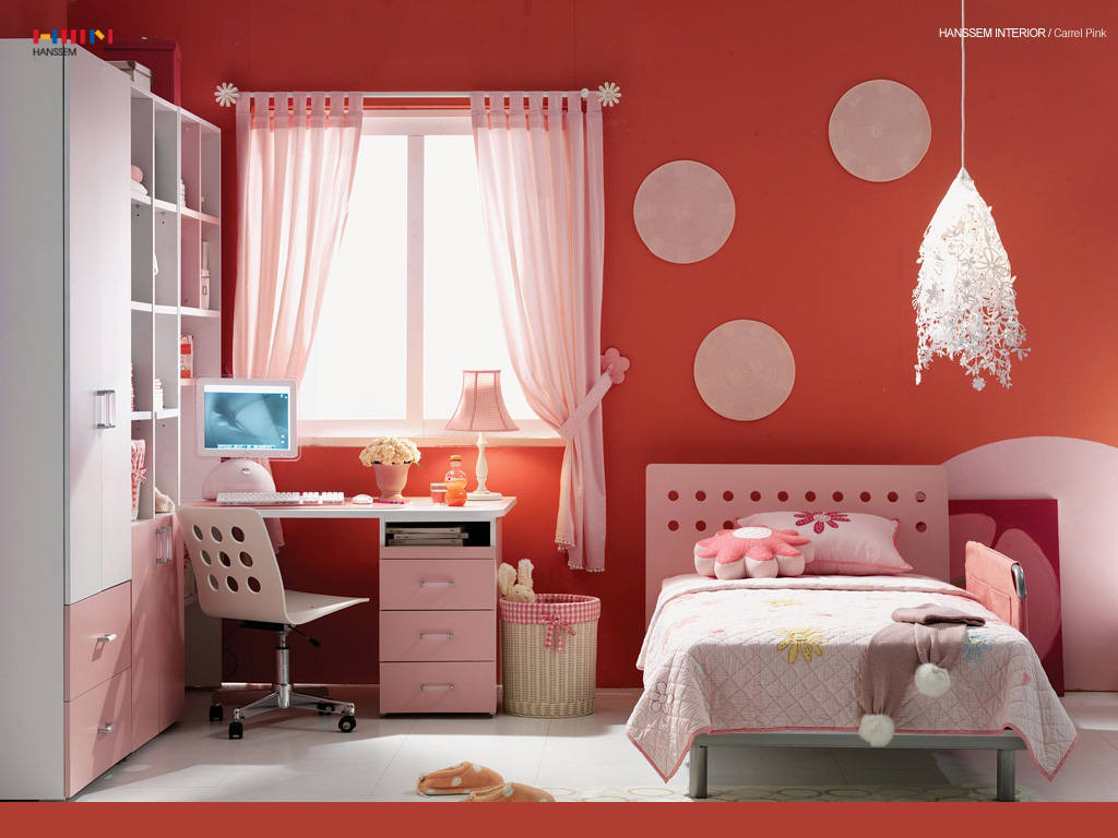 Imaginative Kids Bedroom Design (View 1 of 10)