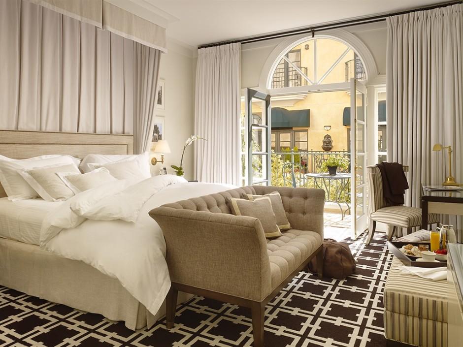 Impressive Bedroom Style