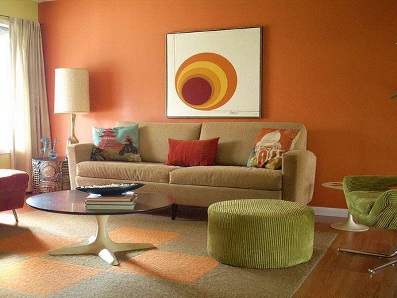 Impressive Interior Paint Colors For Small Spaces (Image 5 of 10)