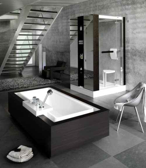Intresting Shower Room Ideas (View 2 of 10)