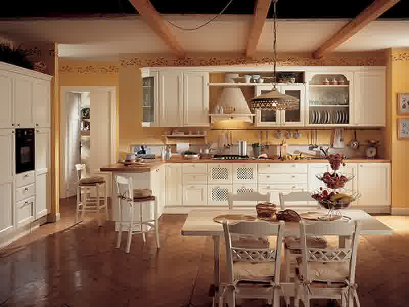 Intresting Victorian Kitchen Decoration