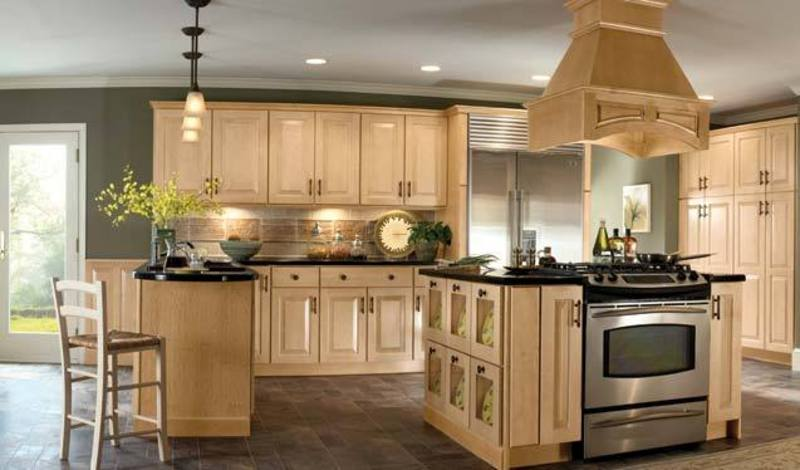 Ideas For Small Kitchens, Kitchens, Small Kitchens (Image 10 of 21)
