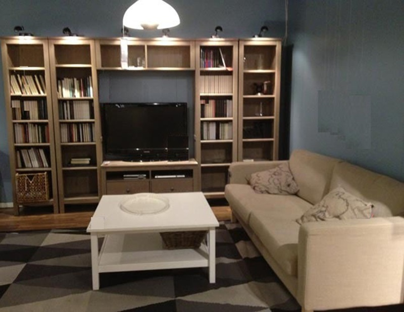 Living Room Design (View 6 of 10)