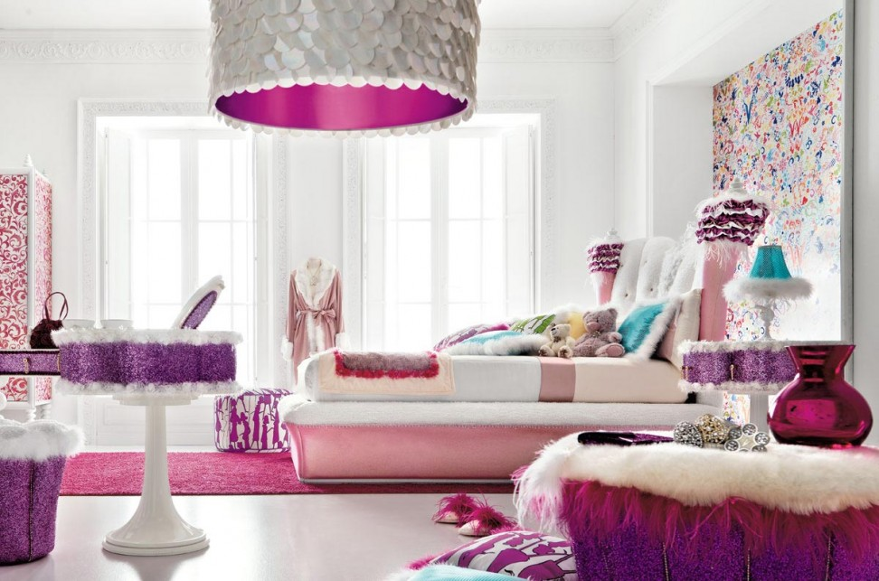 Luxury Dressing Room Designs (View 5 of 10)