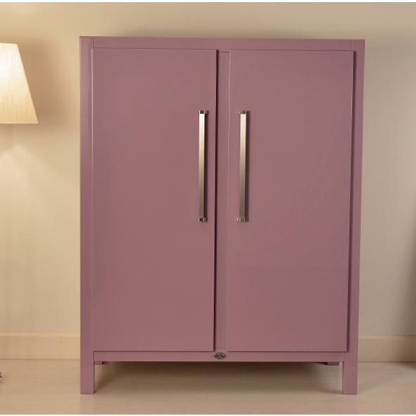 Meneghini Astraeus Lilac Refrigerator (View 3 of 6)