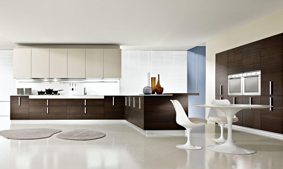 Modern Kitchen Furniture Ideas (View 9 of 10)