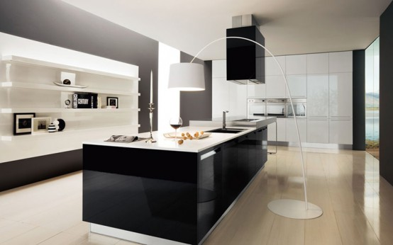 Modern Rooster Kitchen Design (View 10 of 11)