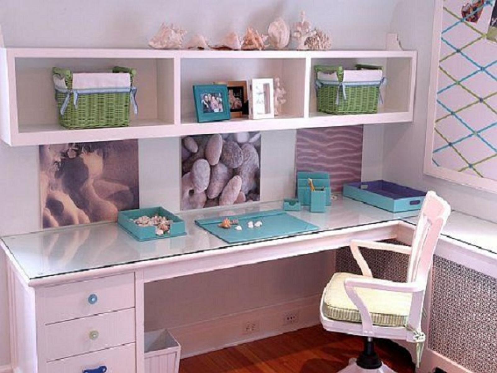 Perfect study room ideas 702 gallery photo 5 of 10 for Study room design ideas blue