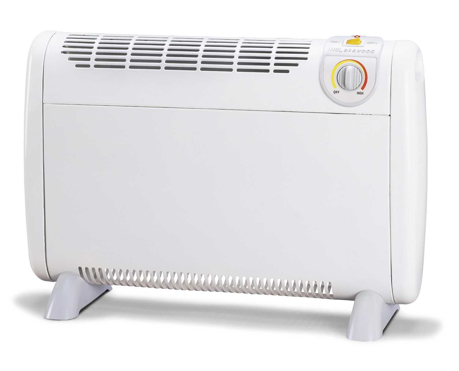 Portable Electric Heater for Garage
