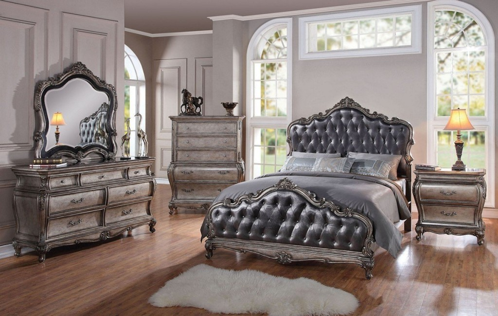 Queen Suitable Headboard Designs
