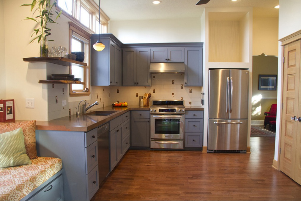 Simple Recommended Kitchen Paint