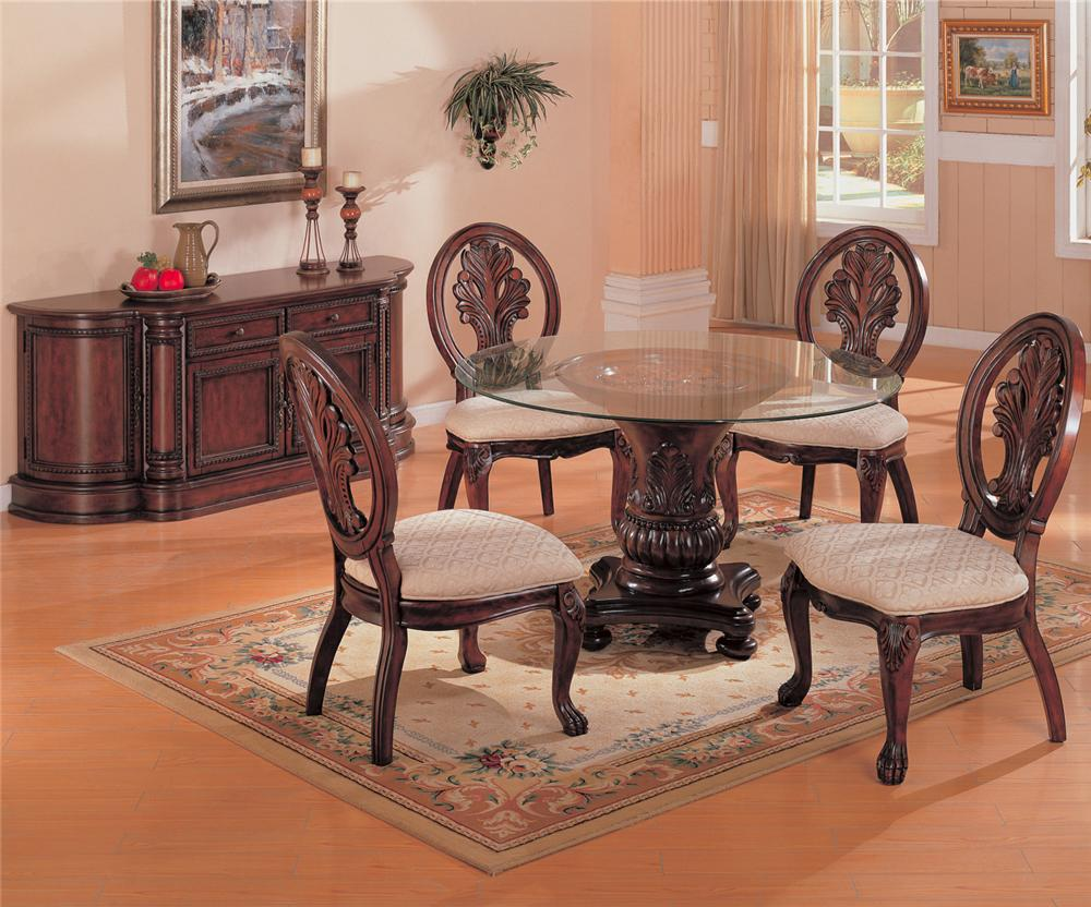 Featured Image of Dining Room Chairs To Complete Your Dining Table