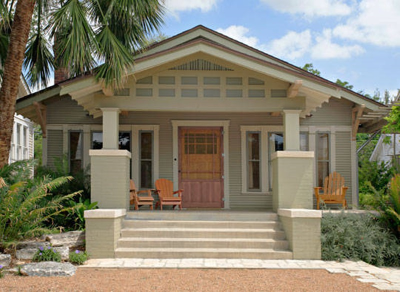 Small House Exterior Colors